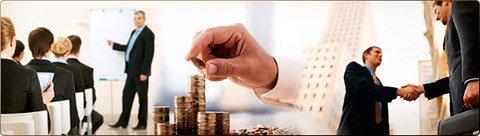 Компания ИнстаФорекс предлагает клиентам зарабатывать на партнерских программах.