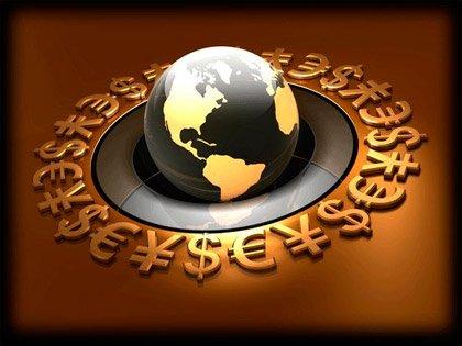Рынок Форекс охватывает все страны на всем земном шаре.
